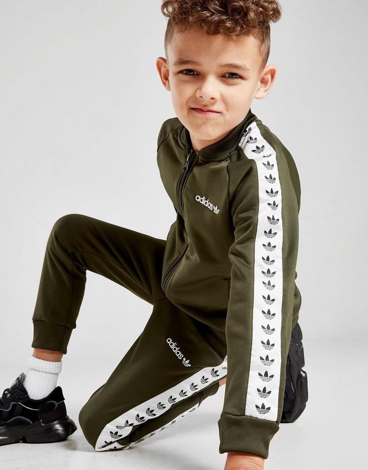 adidas Originals chándal Tape Superstar infantil