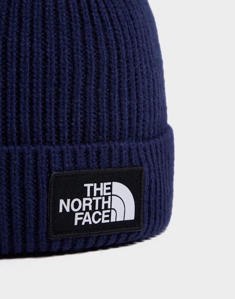 The North Face Box Logo Beanie