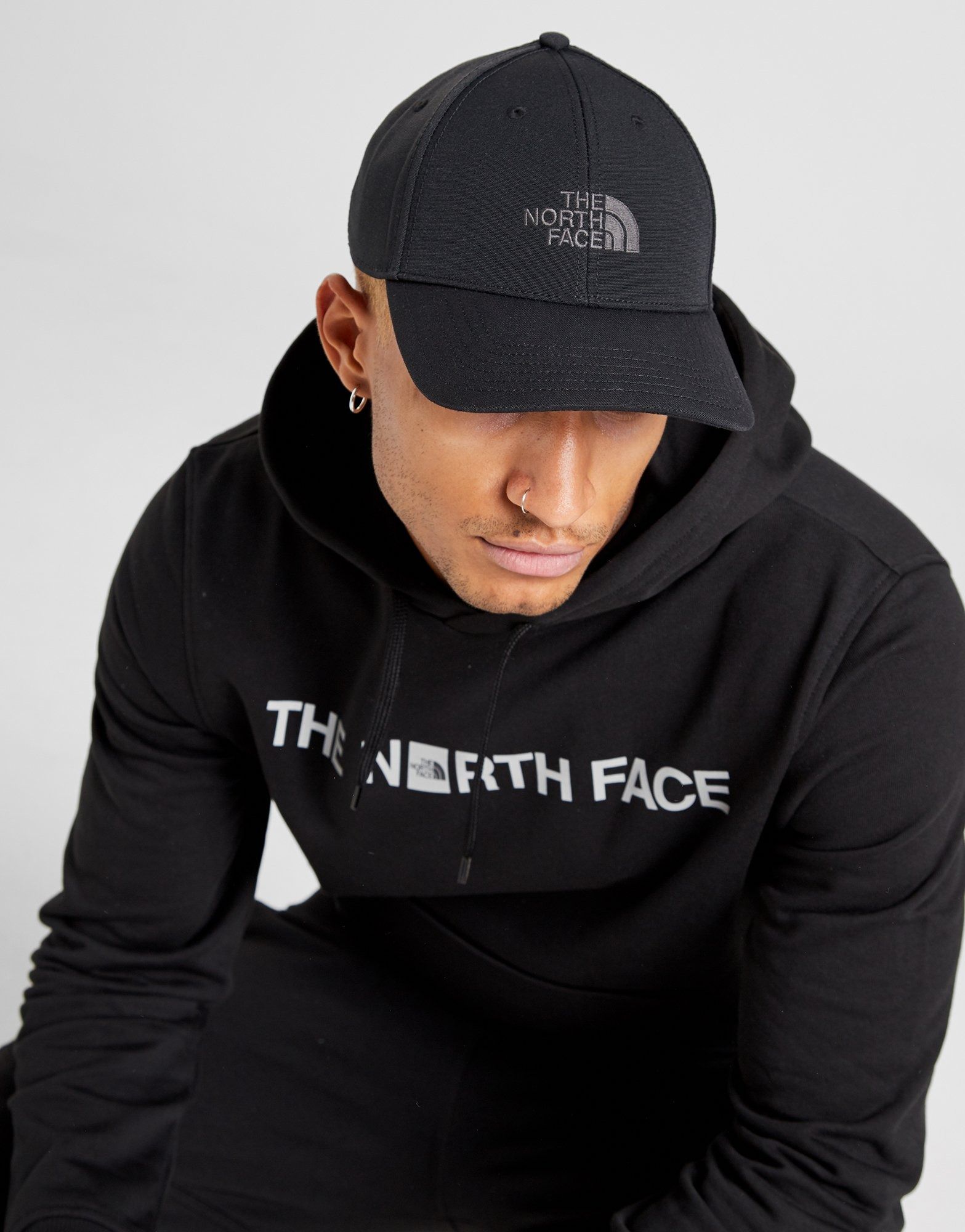 The North Face Casquette 66 Classic   JD Sports
