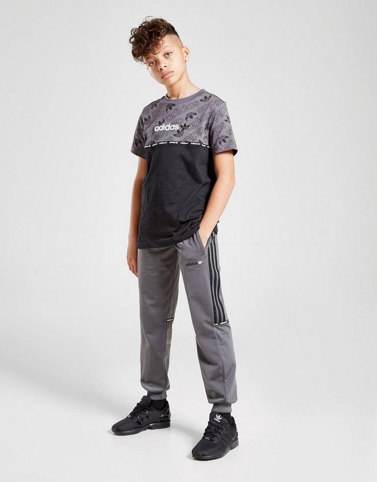 adidas Originals Superstar Tape Poly Joggers Junior
