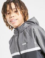 adidas Originals All Over Print Lightweight Jacket Junior