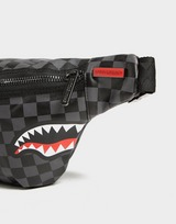 SPRAYGROUND Side Shark Hip Pack