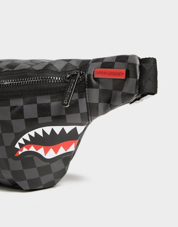 Sprayground Side Shark Hip Taske