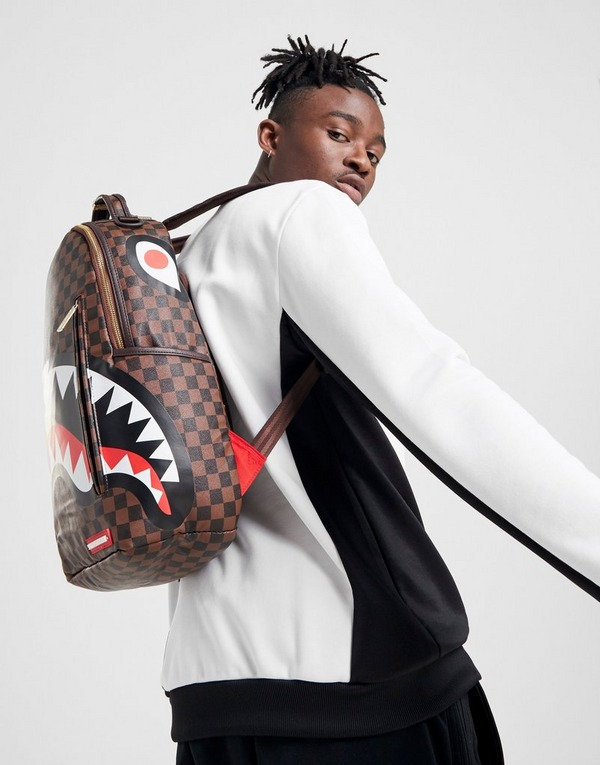 SPRAYGROUND Sharks in Paris Backpack