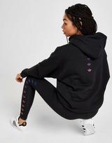 adidas Originals Repeat Iridescent Trefoil Overhead Hoodie
