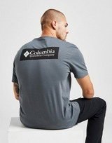 Columbia Back Box T-Shirt