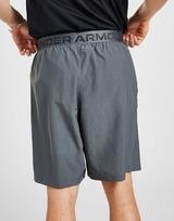 Under Armour Woven Wordmark Shorts