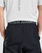 Under Armour Woven Workdmark Shorts Heren