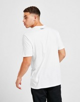 Under Armour Stacked Logo T-Shirt