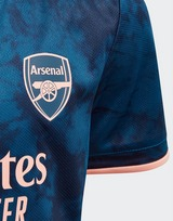 adidas Arsenal FC 2020/21 Third Kit Children