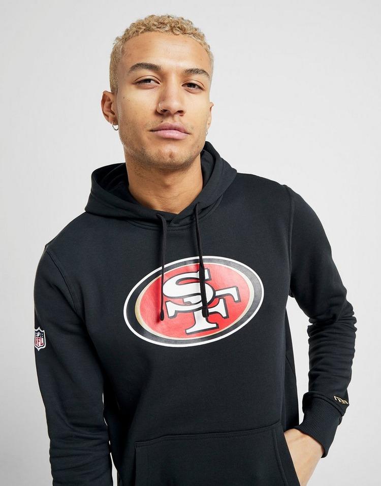 New Era NFL San Francisco 49era Overhead Hoodie