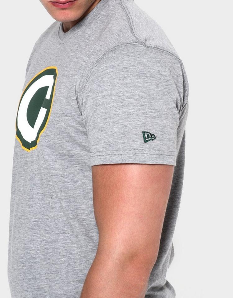 New Era NFL Green Bay Packers Short Sleeve T-Shirt