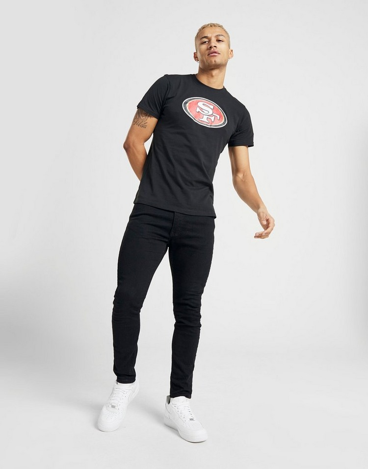 New Era T-shirt NFL San Francisco 49ers Manches courtes Homme