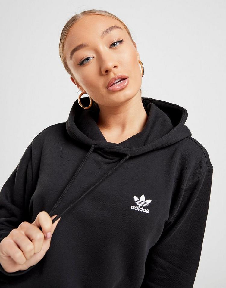 adidas Originals Premium Basics Overhead Hoodie