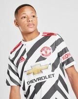 adidas Manchester United FC 20/21 Third Shirt Junior