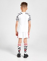adidas Manchester United FC 20/21 Third Kit Children