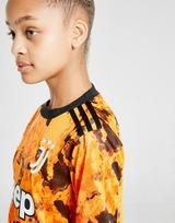 adidas Juventus 2020/21 Third Shirt Junior