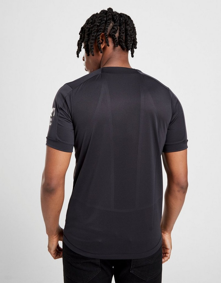 New Balance Liverpool FC 2020 Blackout Shirt