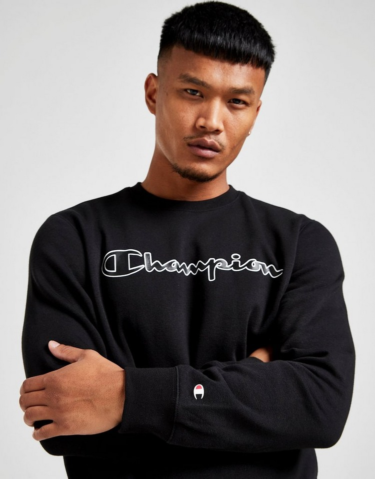 Champion Core Crew Sweatshirt