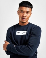 Champion sudadera Tape