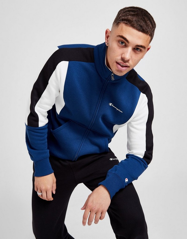 Champion Colour Block Tracksuit