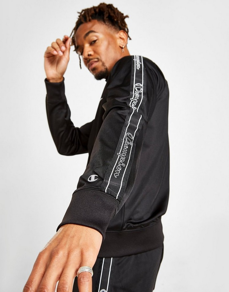 Champion Tape Poly Tracksuit