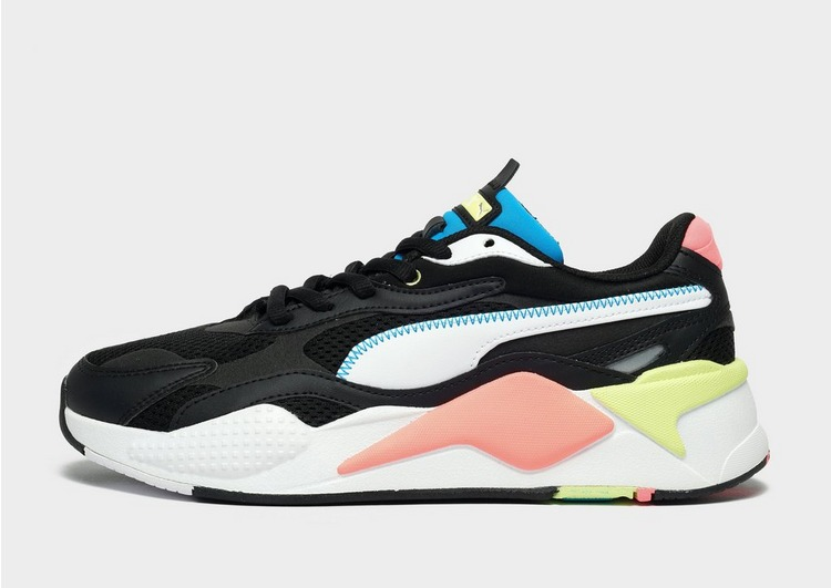 Puma รองเท้าผู้หญิง  RSX3 Millenium