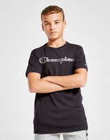 Champion Legend Core T-Shirt Junior