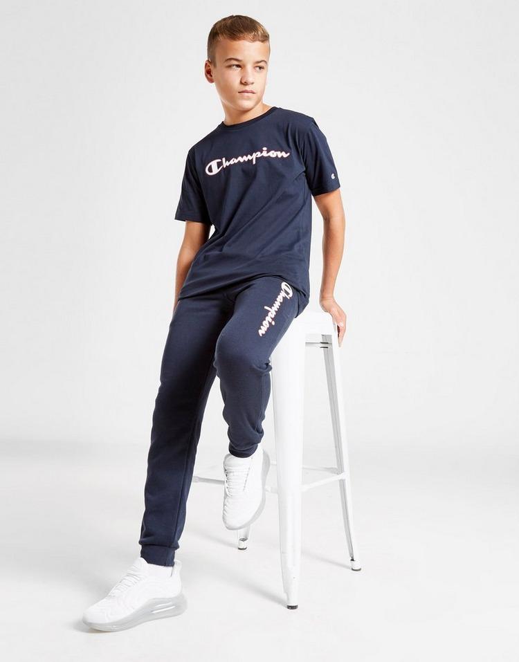 Champion Legend Core T-Shirt Junior