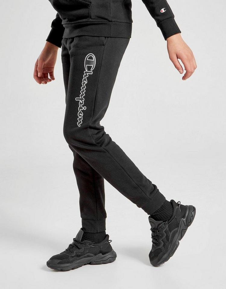 Champion Legacy Fleece Pantaloni della tuta Junior