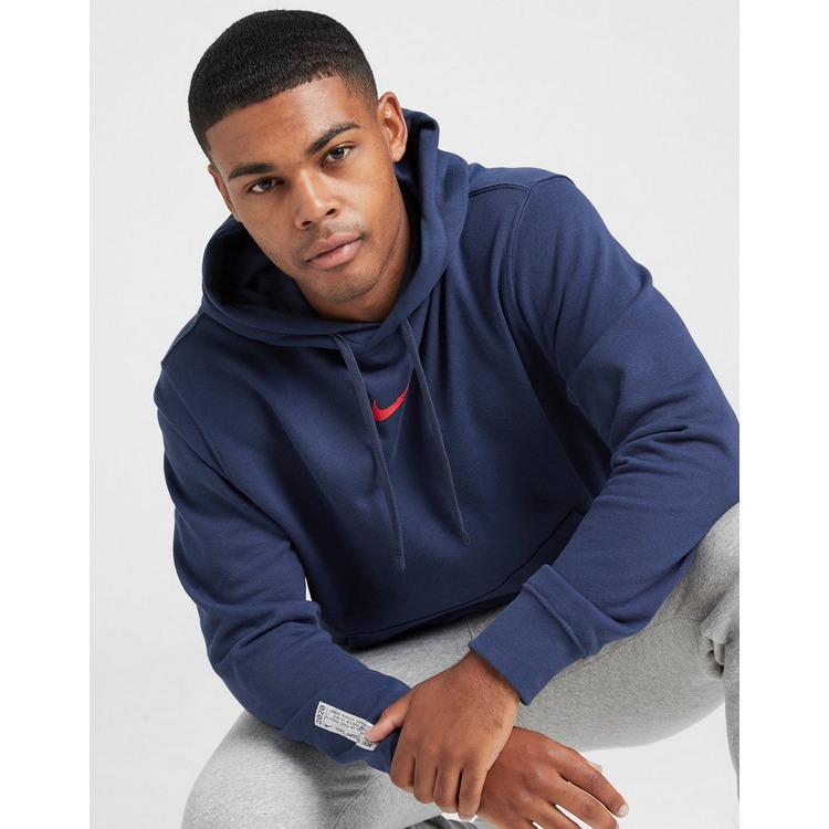Nike On Tour Overhead Hoodie Men's