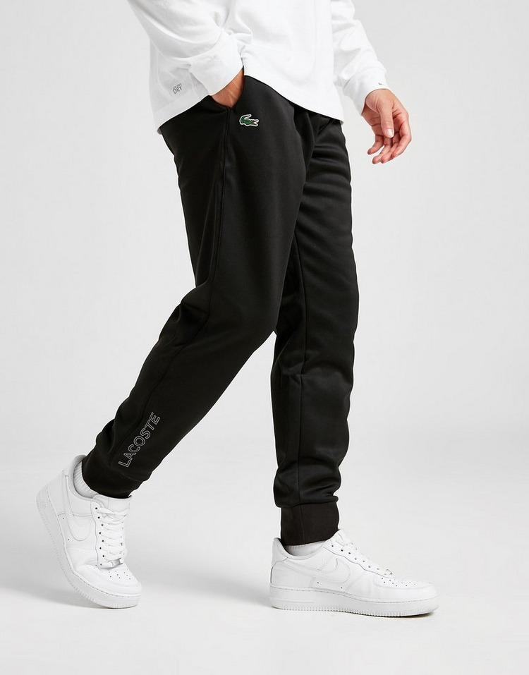 Lacoste Pantalon de survêtement Wordmark Homme