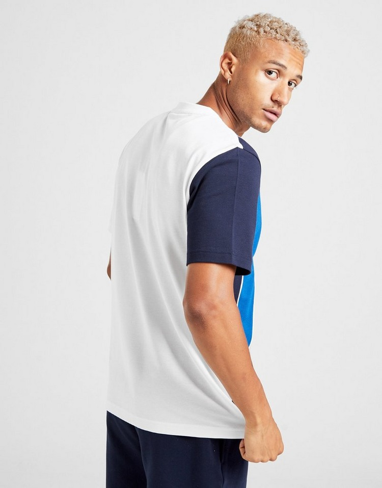 Lacoste Vertical Panel T-Shirt