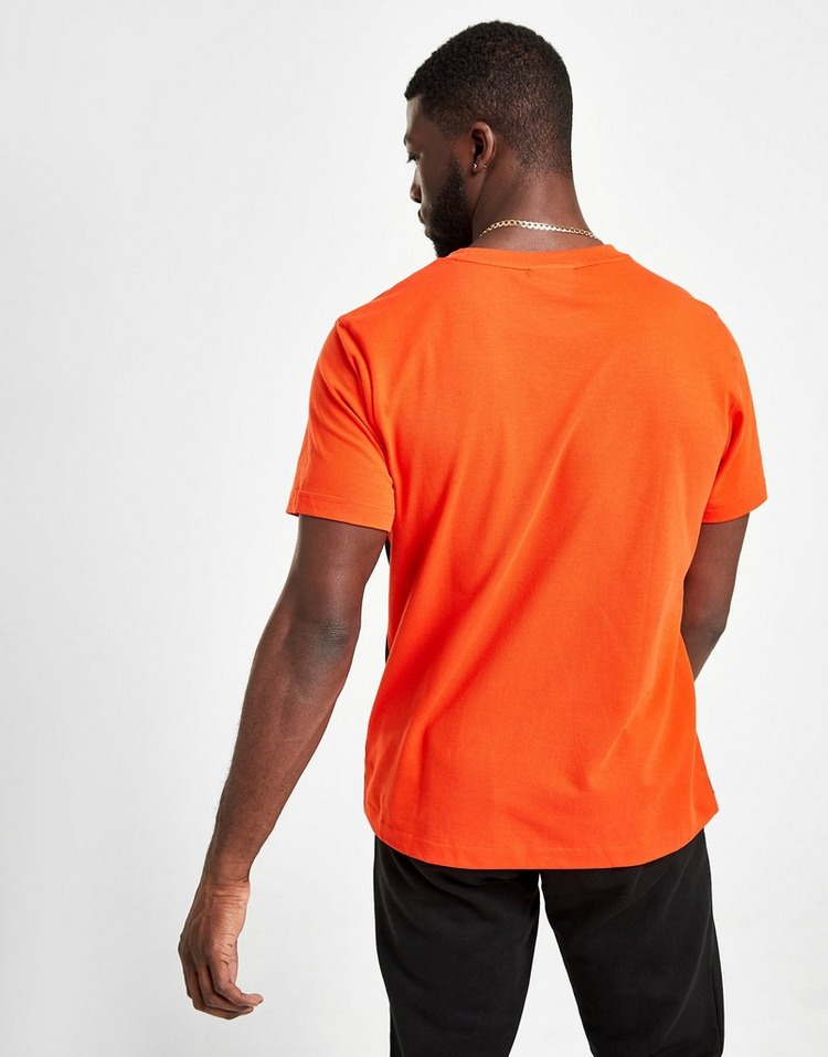 Lacoste Colour Block Tape T-Shirt
