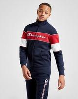 Champion Fleece Tracksuit Junior
