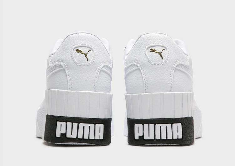 Puma Cali Wedge