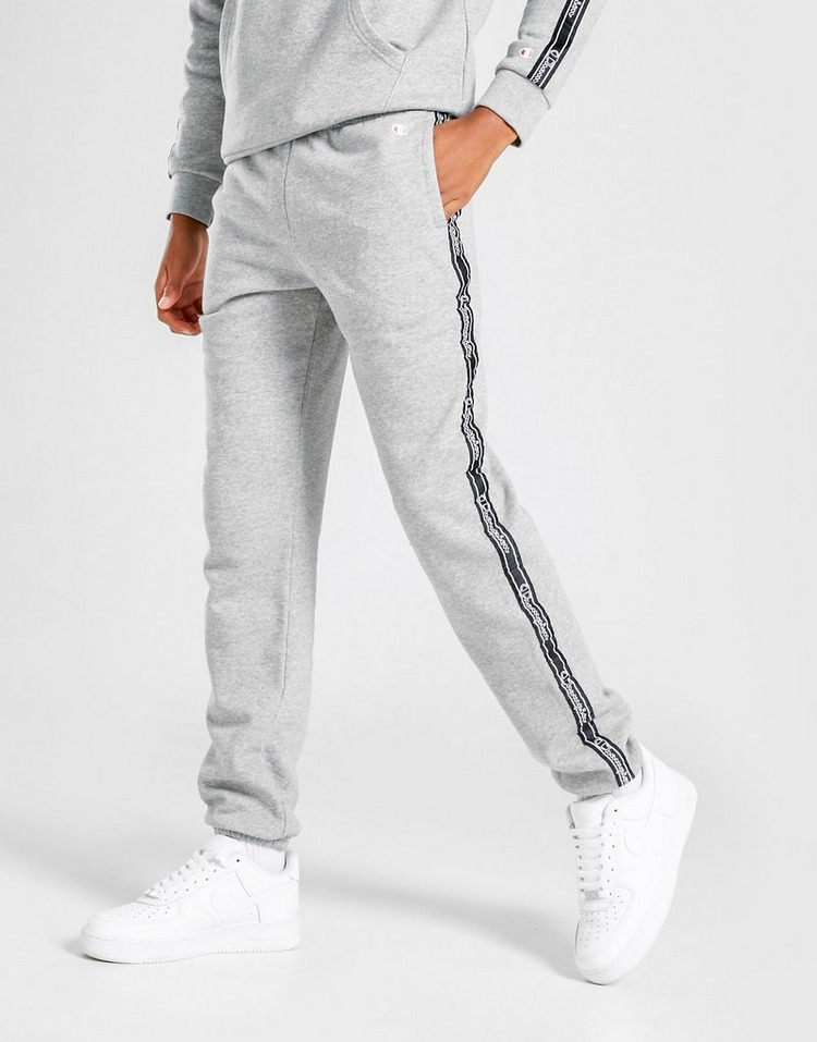 Champion Tape Joggers Junior