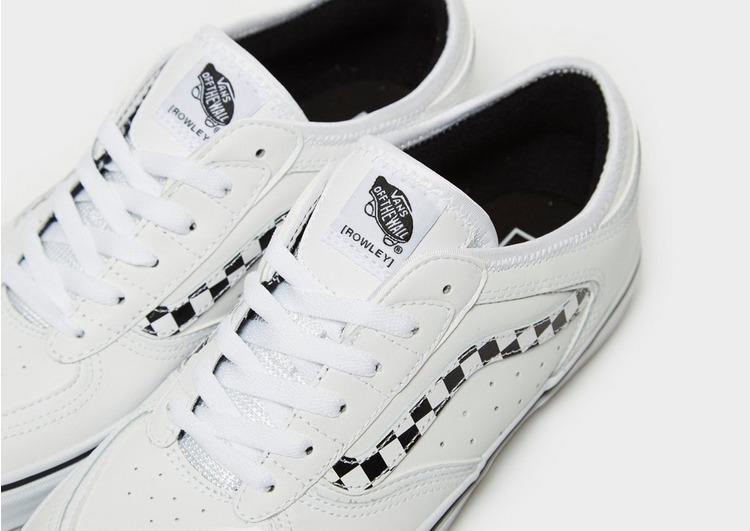 Vans Rowley Leather 66/99