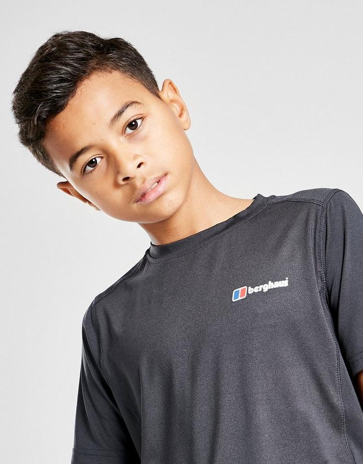Berghaus Poly T-Shirt Junior