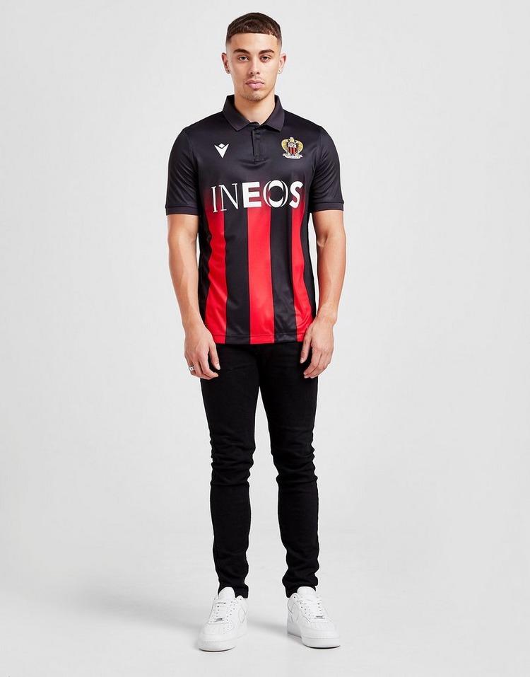 Macron Nice 2020/21 Home Shirt