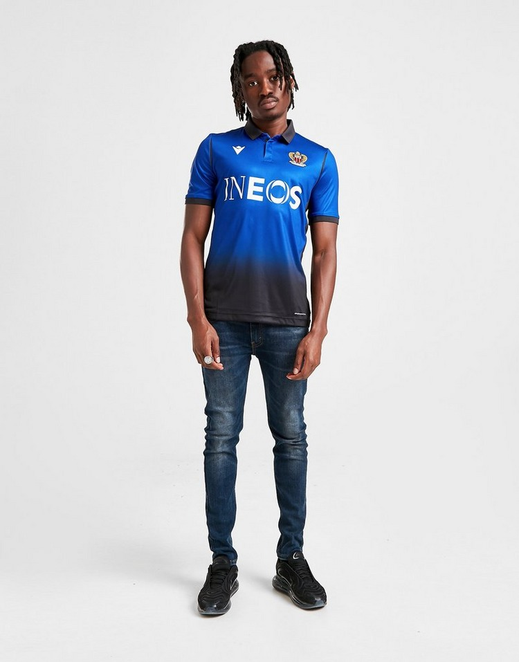 Macron Nice 2020/21 Third Shirt