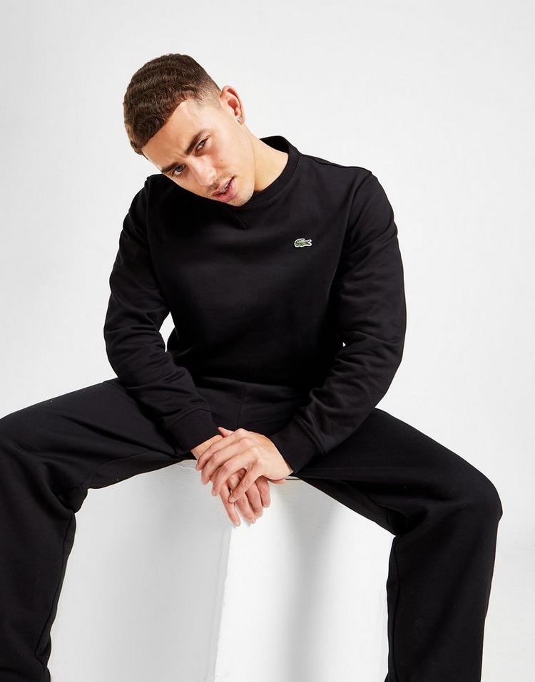 Lacoste Sweatshirt Core Crew Homme