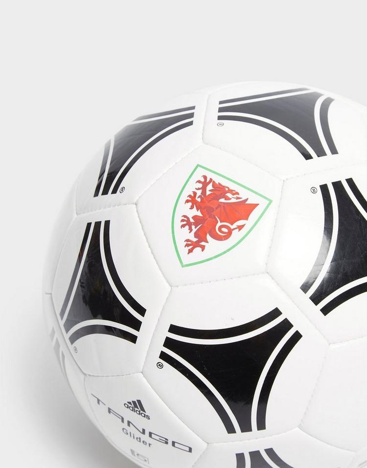 adidas Wales Tango Glider Football