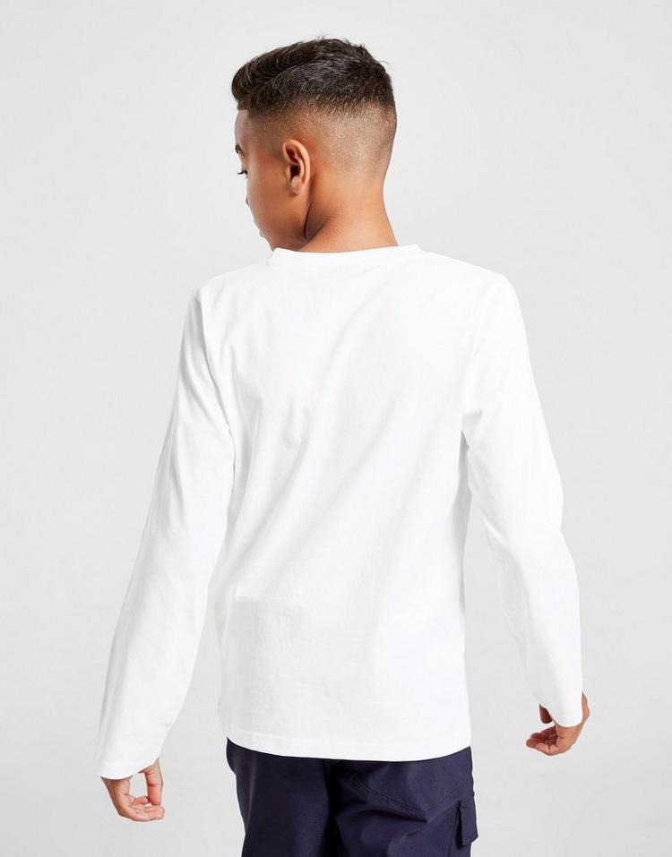 Berghaus Logo Long Sleeve T-Shirt Junior