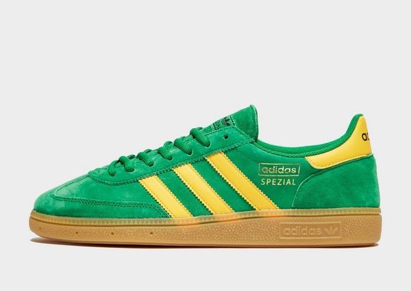 dans Rubis officiel spezial adidas green Toutes les personnes ...