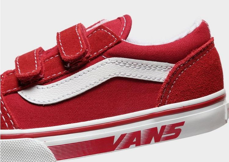 Vans Old Skool Racers Edge Infant