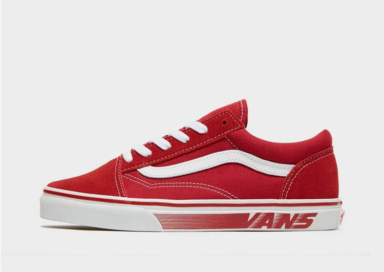 Vans Old Skool Racers Edge Junior