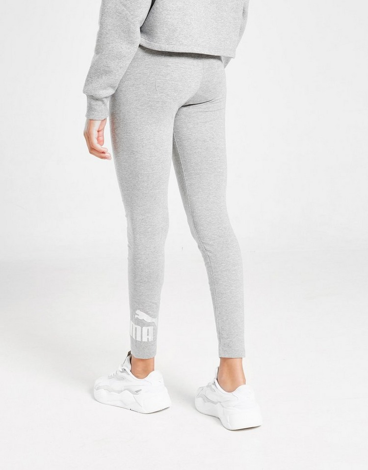 Puma Core Foil Leggings Junior