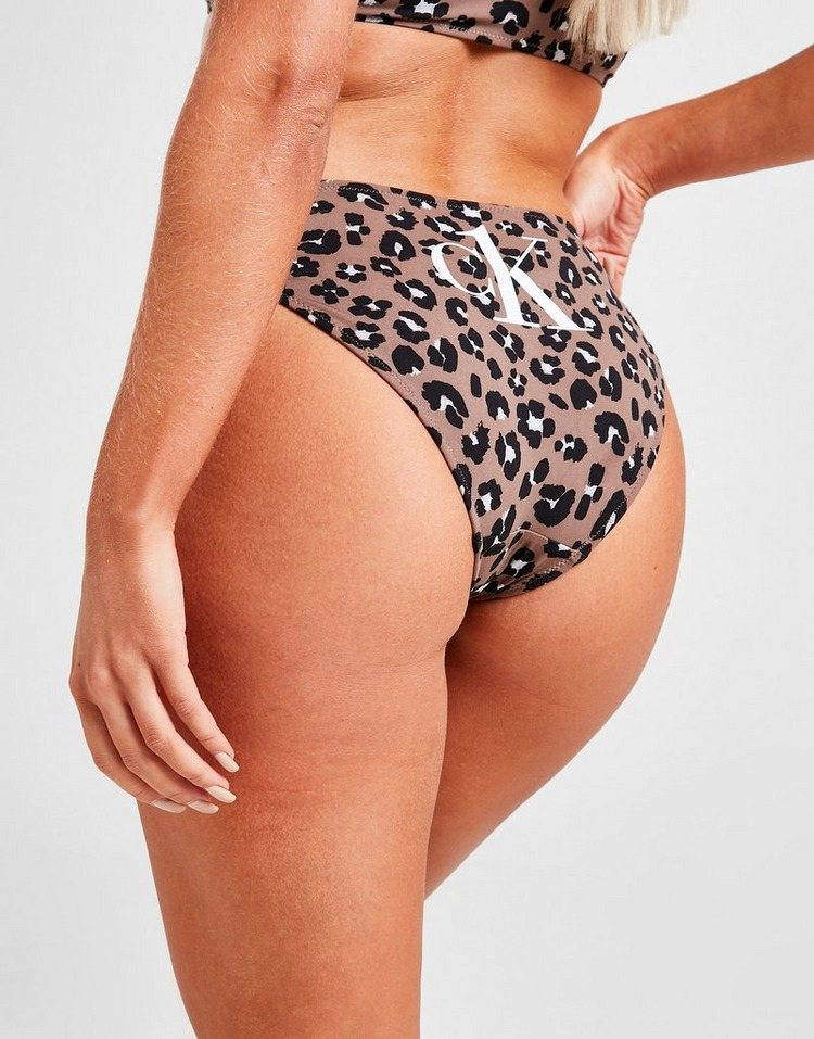 Calvin Klein CK One Bikini Bottoms