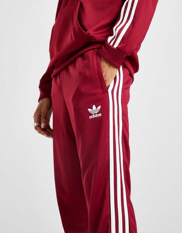 Koop Rood adidas Originals SS Trainingsbroek Heren